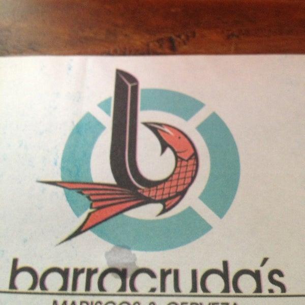 Photo prise au Barracruda's par Cesar M. le7/19/2013
