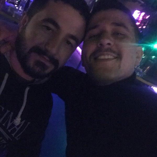 Foto tomada en Riddim Club por Metin G. el 1/14/2020