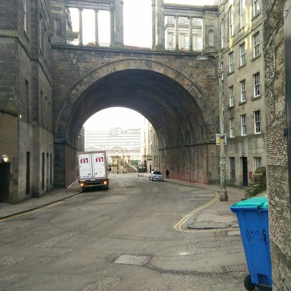 Photos at Calton Road tunnel