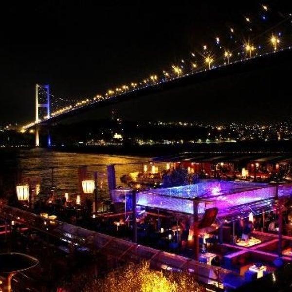 рейна ночной клуб стамбул