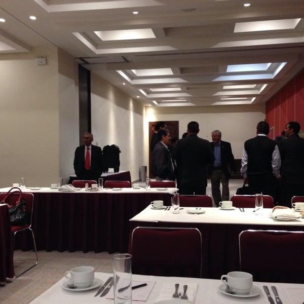Foto tomada en Hotel Riazor por Luis L. el 9/4/2014