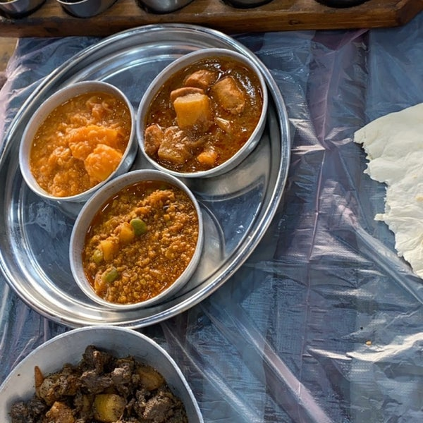 Foto tomada en Emmawash Traditional Restaurant | مطعم اموش por Mohammed A. el 1/31/2020