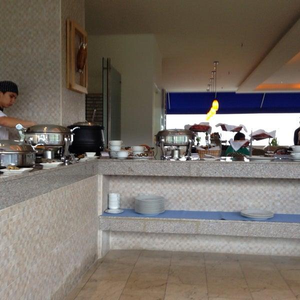 Photo prise au GHL Grand Hotel Villavicencio par Juan D. le9/20/2014