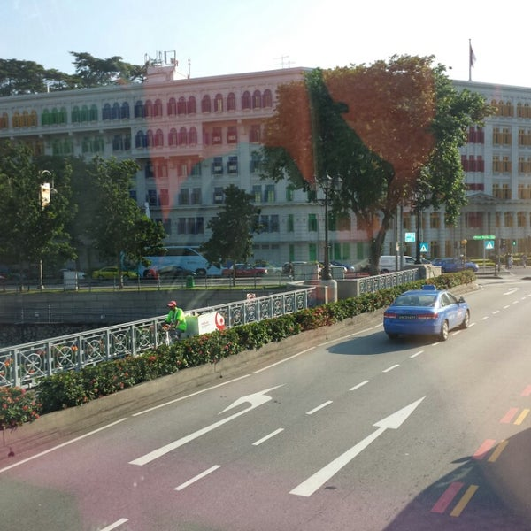 Foto diambil di Singapore River oleh @k1h pada 6/5/2013