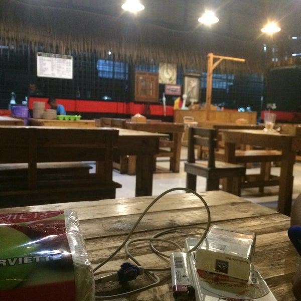 Photo Prise Au Ikan Panggang Dapur Arang Par Shahril H Le7 14 2016
