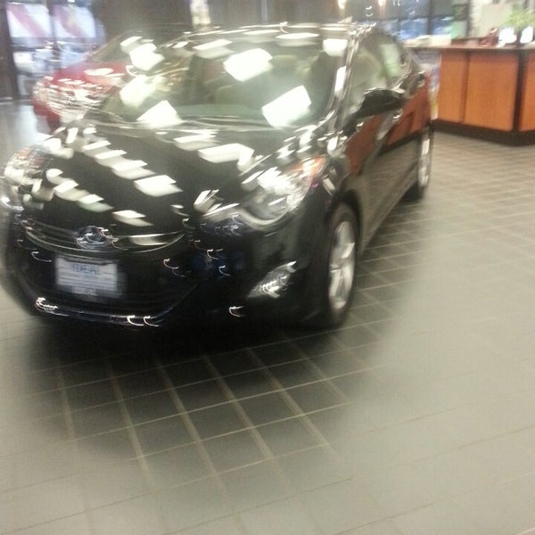 ideal hyundai buick gmc frederick md foursquare