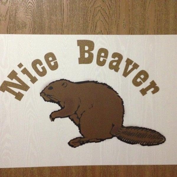 7/28/2013にMo O.がBelching Beaver Breweryで撮った写真