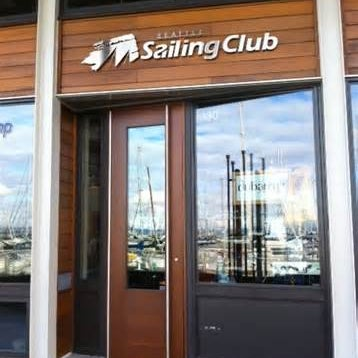 Photo prise au Seattle Sailing Club par Seattle Sailing Club le12/30/2014