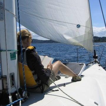 Photo prise au Seattle Sailing Club par Seattle Sailing Club le6/21/2016