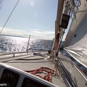Photo prise au Seattle Sailing Club par Seattle Sailing Club le8/17/2016