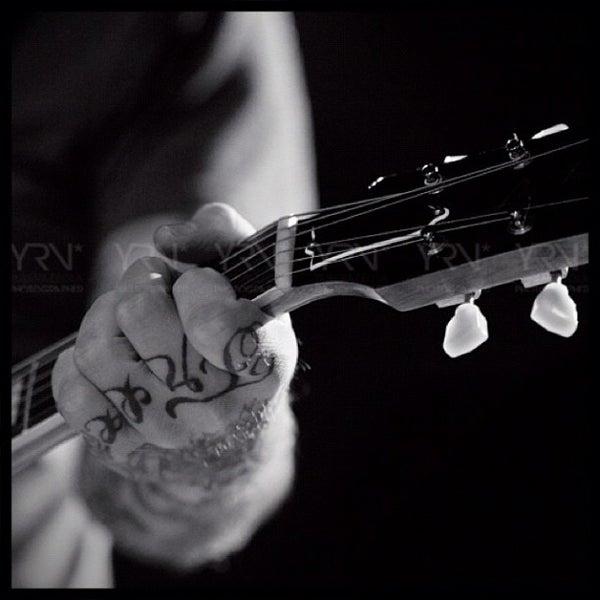 11/7/2012にVazziがAlcatrazで撮った写真