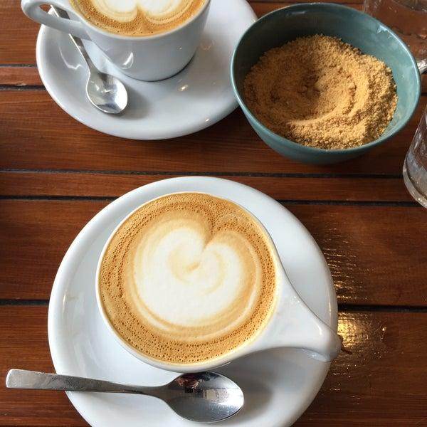 9/12/2015にCarol C.がEveryday Coffeeで撮った写真