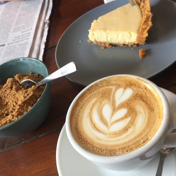 11/12/2016にCarol C.がEveryday Coffeeで撮った写真