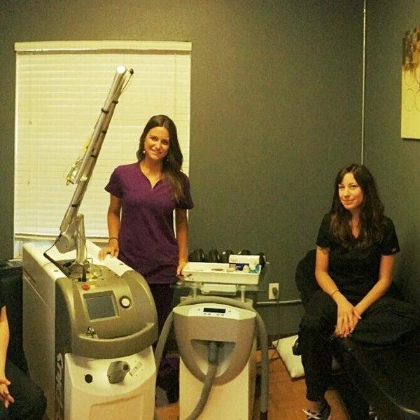 Photos at Cascade Medical Spa & Tattoo Removal Center - Brooklyn ...