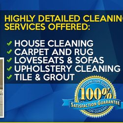 Photo taken at RR Carpet Cleaning Services by Locu L. on ...