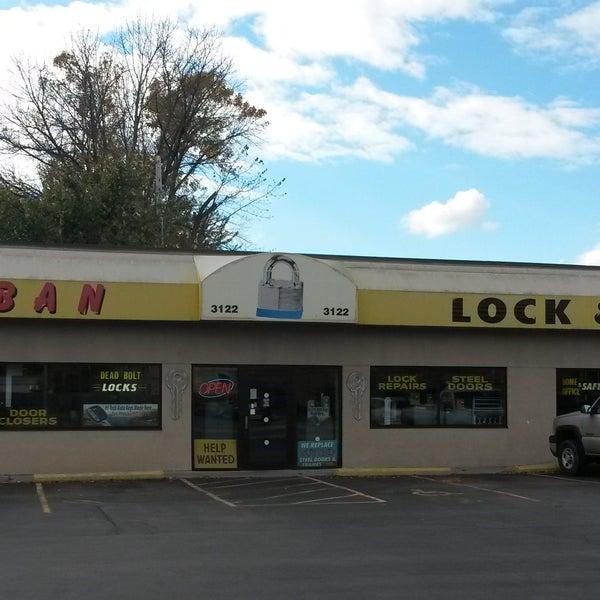 Suburban Lock And Key >> Photos At Suburban Lock Key Service 3122 Delaware Ave