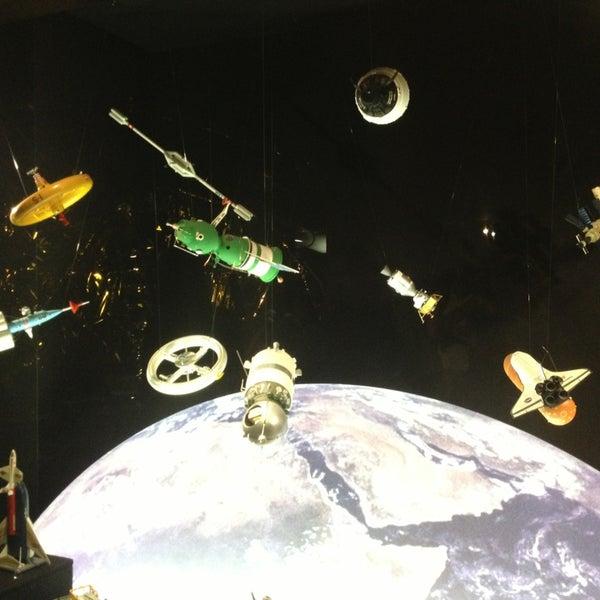 7/23/2013 tarihinde Вика В.ziyaretçi tarafından Science Museum'de çekilen fotoğraf