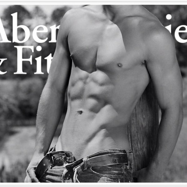 Abercrombie and fitch nude advertisements — img 9