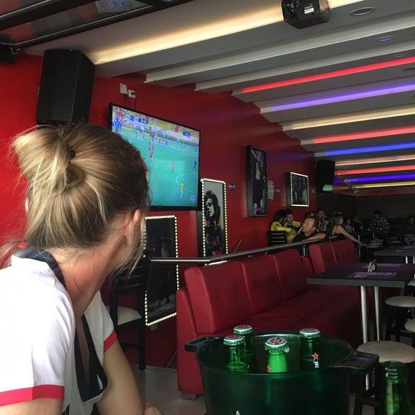Photos At Area Terraza Cafe 53 Cocktail Bar In Galerías