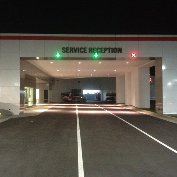 Photo Taken At Merced Toyota By On 1 10 2017