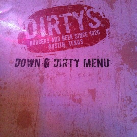 Foto scattata a Dirty Martin's Place da Katy H. il 12/8/2012