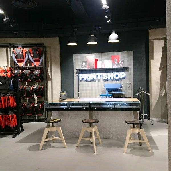 2c5e9d01d34 Photos at Adidas Originals Store Lisbon - São Domingos de Benfica ...