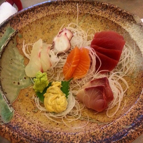 6/3/2015にJoy C.がTanabe Japanese Restaurantで撮った写真