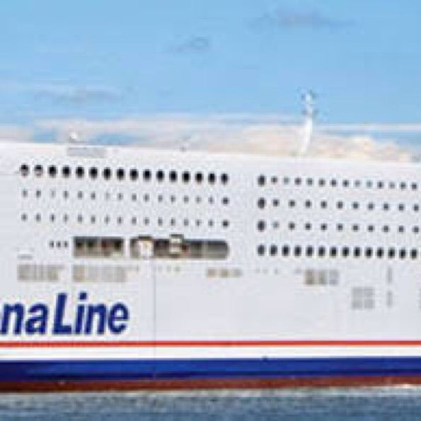 Photos at Stena Hollandica - Boat or Ferry