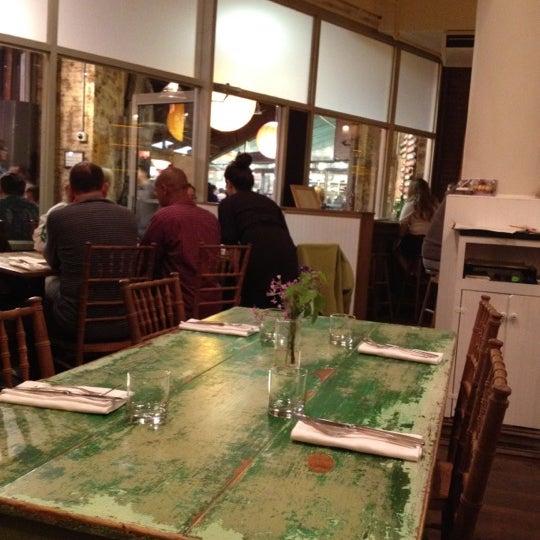 Foto scattata a Cleaver Counter da Frederic S. il 5/10/2012