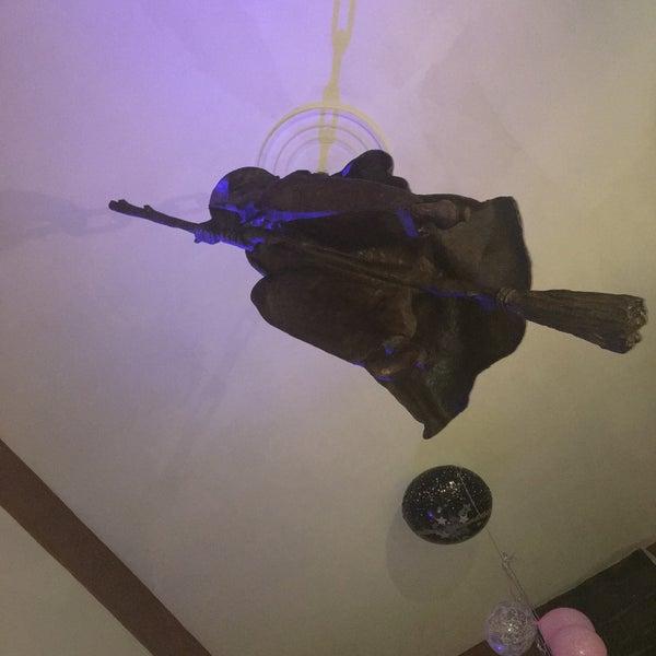 10/1/2017에 Blanche M.님이 Restaurante & Bar La Strega에서 찍은 사진