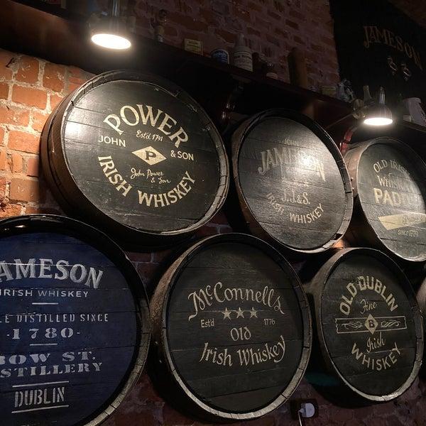 Foto tomada en Tap&Barrel Pub por Andrey B. el 7/3/2020