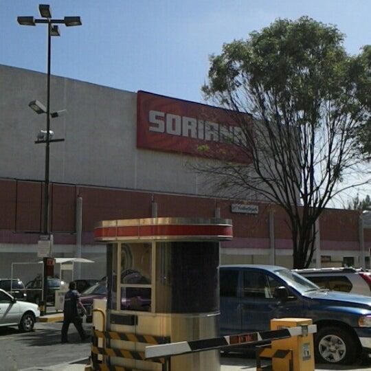 Soriana Azcapotzalco Av Cuitláhuac 372
