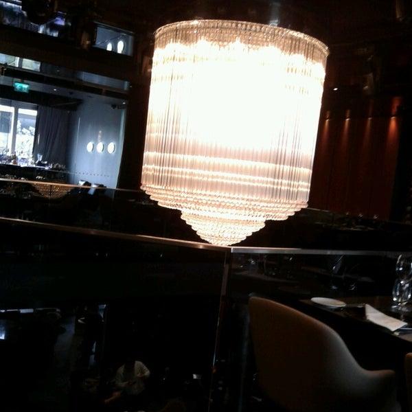 5/2/2013にSüleyman K.がGQ Barで撮った写真