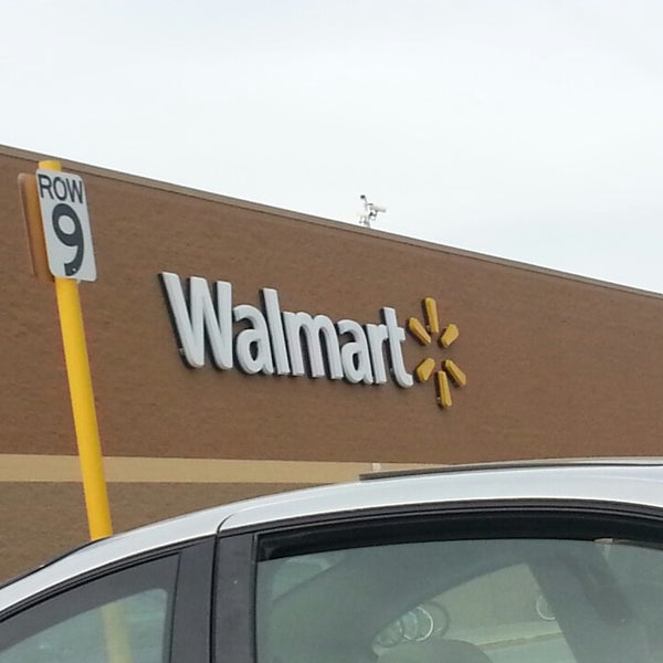 Walmart Supercenter - 175 Country Road #6 West