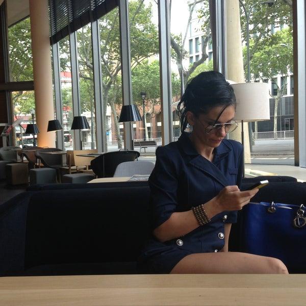 8/25/2013에 Artemy B.님이 Piscina B-Hotel에서 찍은 사진