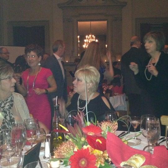 Foto scattata a Davio's Philadelphia da Sally Ann il 11/3/2012