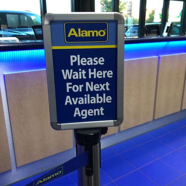 Alamo Rent A Car Newark Airport And Port Newark 12 Tips