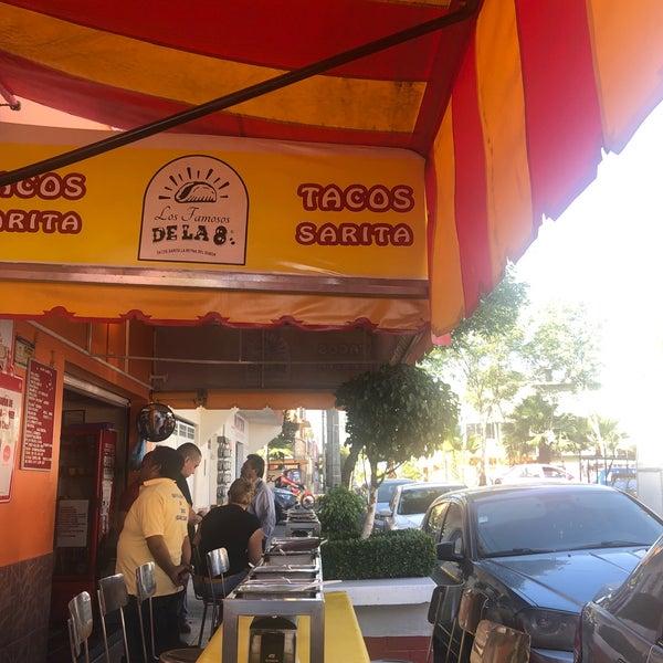 Foto tirada no(a) Tacos sarita por Alejandra B. em 5/31/2018