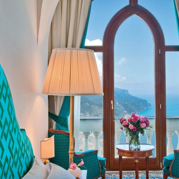 Foto diambil di Hotel Palazzo Avino oleh Hotel Palazzo Avino pada 7/22/2014