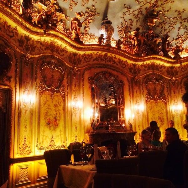Das Foto wurde bei Turandot von Ann am 9/24/2014 aufgenommen