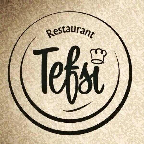 รูปภาพถ่ายที่ Tefsi โดย Telman เมื่อ 5/18/2013