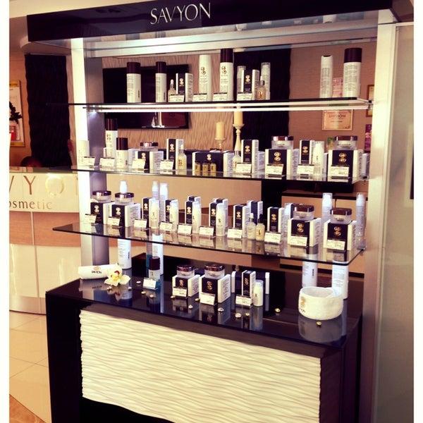 Savyon косметика купить купить косметику guam недорого
