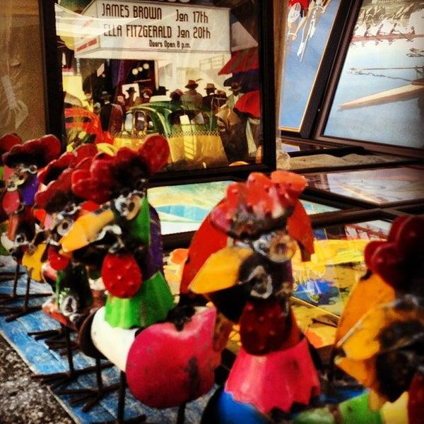 Photo prise au The Flea Market at Eastern Market par Michael B. le9/15/2013