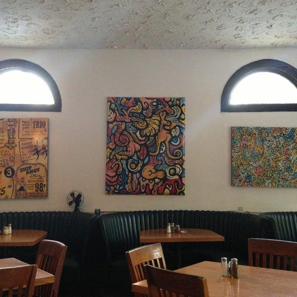 5/20/2013にSam G.がGrant Central Pizza & Pastaで撮った写真