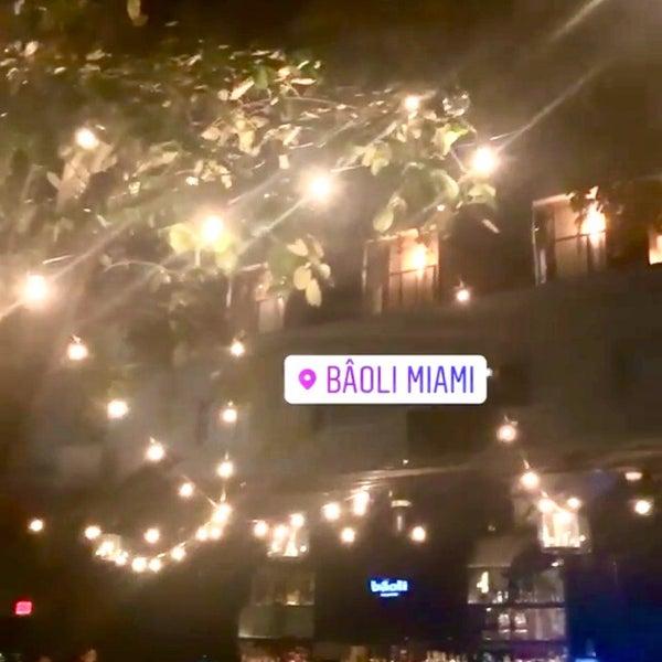 3/7/2021에 🌺  ش님이 Bâoli Miami에서 찍은 사진