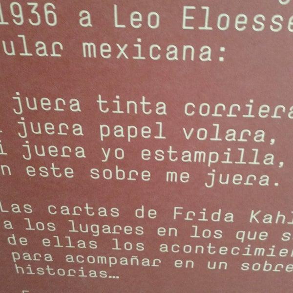 Foto tomada en Museo de Filatelia de Oaxaca (MUFI) por Sam C. el 7/30/2016