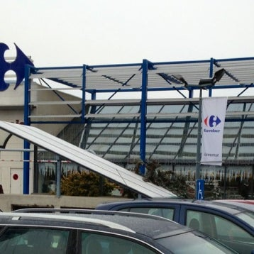 Carrefour Market 1 Tip From 187 Visitors