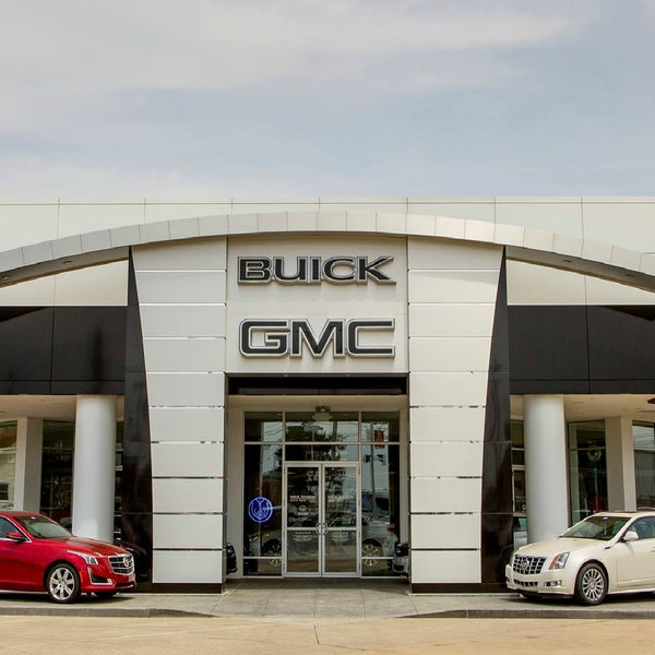 Photos At Mike Raisor Buick Gmc Cadillac Lafayette In