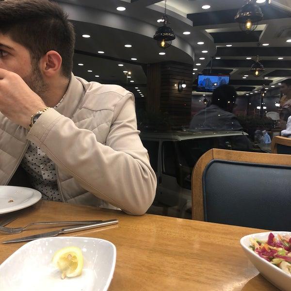 3/15/2020 tarihinde Serkan B.ziyaretçi tarafından Has Konya Mutfağı'de çekilen fotoğraf