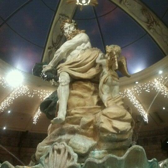 Снимок сделан в Eldorado Resort Casino пользователем Serch 12/22/2012